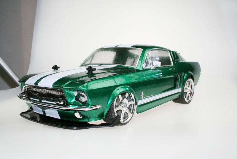 Mustang 67 Cena